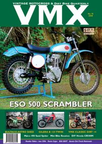 VMX Issue 75