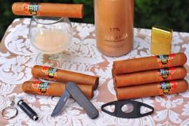 cigary orezávač