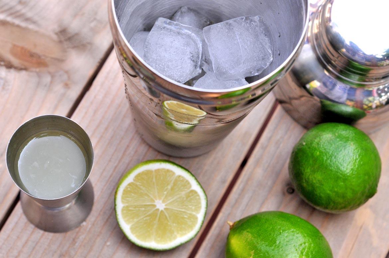 kokteil daiquiri dajkiri rum