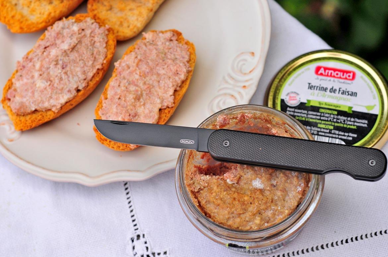 pečivo terina piknik