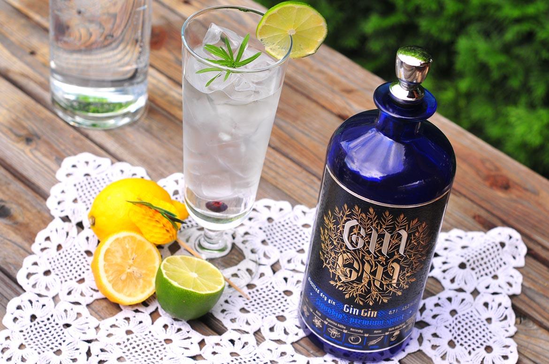 slovenský gin gin