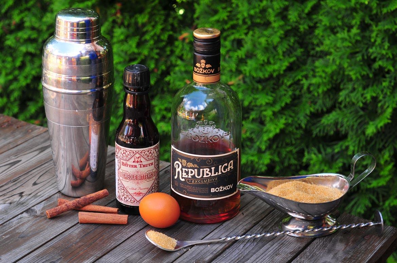 rum flip božkov republica exclusive