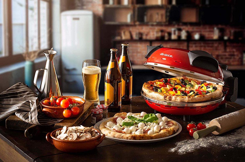 pec na pizzu ariete 909
