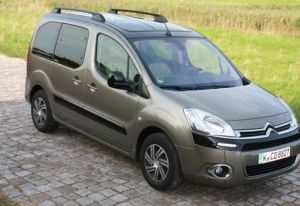 Citroën Berlingo 1
