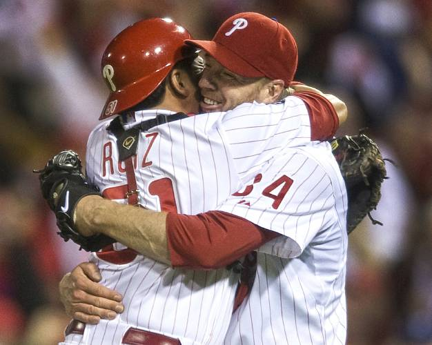 Valley News Roy Halladay 2 Time Cy Young Winner Killed In