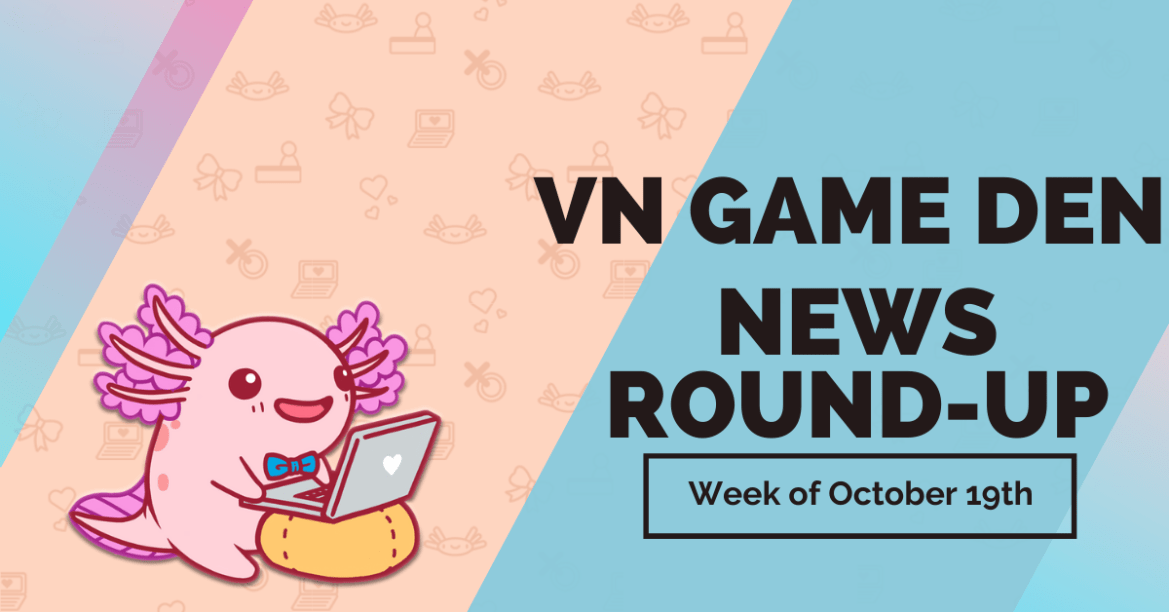 News Round-Up for the Week of October 19