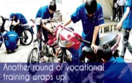 Vocational training 2