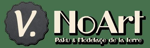 V.NoArt - Raku & Modelage de la Terre. Véronique TRAON-BOBINET