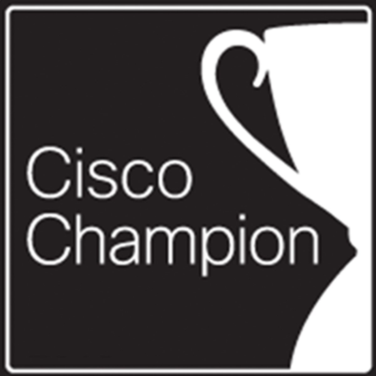 Cisco Champion icon
