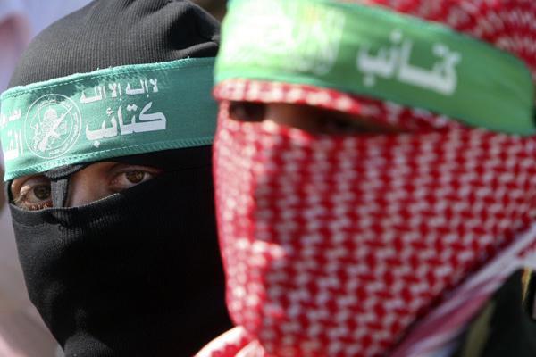 Kisah Nyata: Dibalik Kebijakan Topeng Hamas & Brigade Al Qossam, Ternyata....