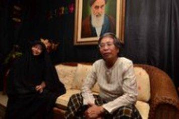 Innaalillaah, Tokoh Syiah Jalaludin Rakhmat Diprediksi Lolos ke Senayan