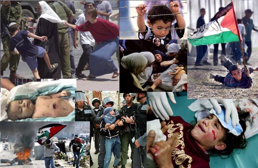 Tragisnya Penderitaan Muslim Palestina Akibat Blokade