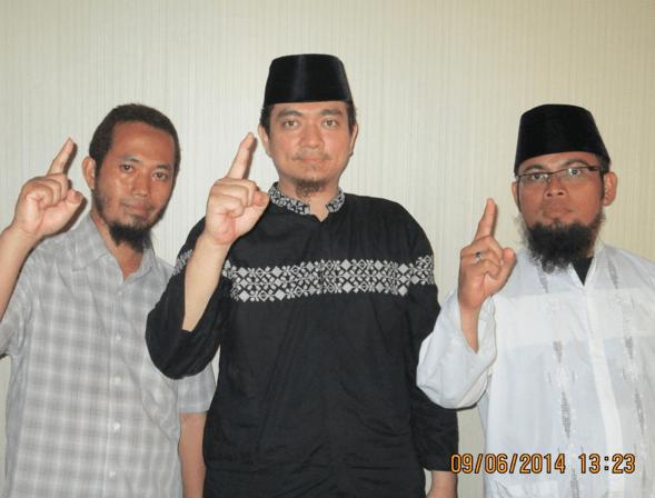 Kesaksian Imam Ismanto & Nasa'i: Senkom Alat Perjuangan LDII