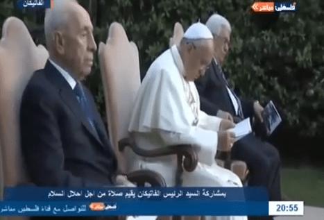 Video : Pertama Dalam Sejarah, Ayat Al Quran & Adzan Berkumandang di Vatikan