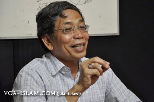 Sebut Tauhid Ciri Terorisme, Jalaluddin Rakhmat Dinilai Melecehkan Allah dan Ajaran Islam