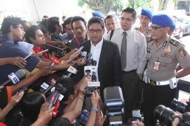 Hasto, Tjahjo, Muarar, Andi, Hendropriyono Akan Nyanyi di Komisi III DPR Soal Samad