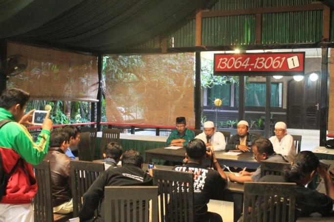 Inilah Hasil Investigasi Dewan Syariah Kota Surakarta tentang Kebakaran Pasar Klewer Solo