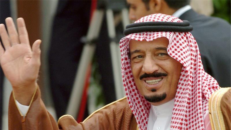 Raja Salman Bebaskan Ulama Robbani yang Lama Dicekal Raja Abdulah
