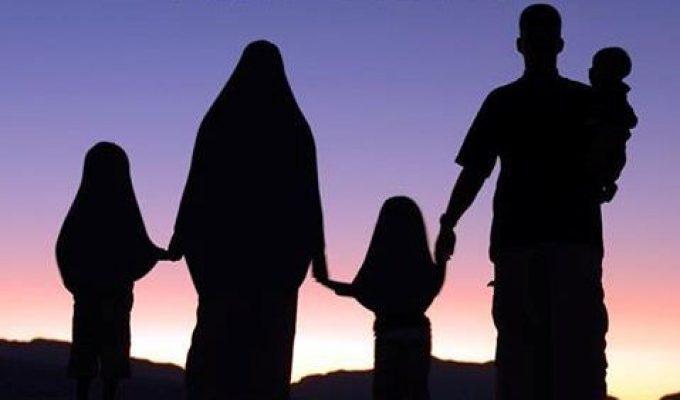 Melabuhkan Biduk Keluarga Muslim  VOAISLAMCOM