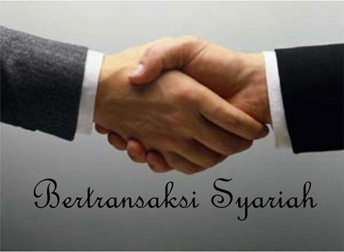 Membumikan Ekonomi Islam  VOAISLAMCOM