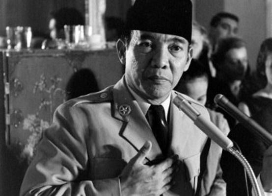 Soekarno Kemal Attaturk dan Gamal Abdul Nasser Telah