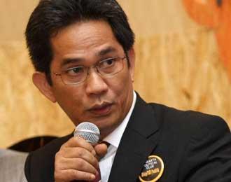 Dubes Jepang: Jika LGBT adalah Hak, Maka Akan Ada Hak untuk Nyopet, Maling, Perkosa