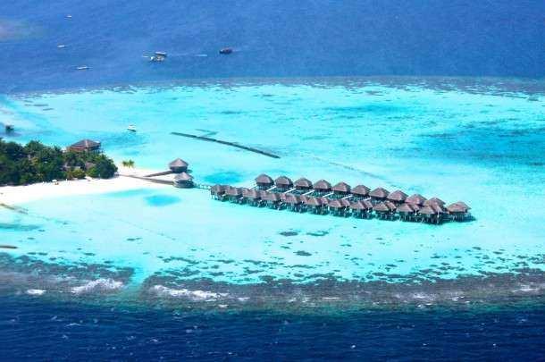 Maldivas hotel aereo 4
