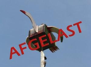 vogel-afgelast
