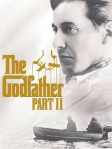 Greatest of all time movie The Godfather