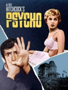 Greatest of all time movie Psycho