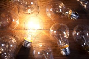 Word of the day-Incandescent