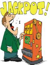 Word of the day-Jackpot