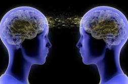 Word of the day-Telepathy