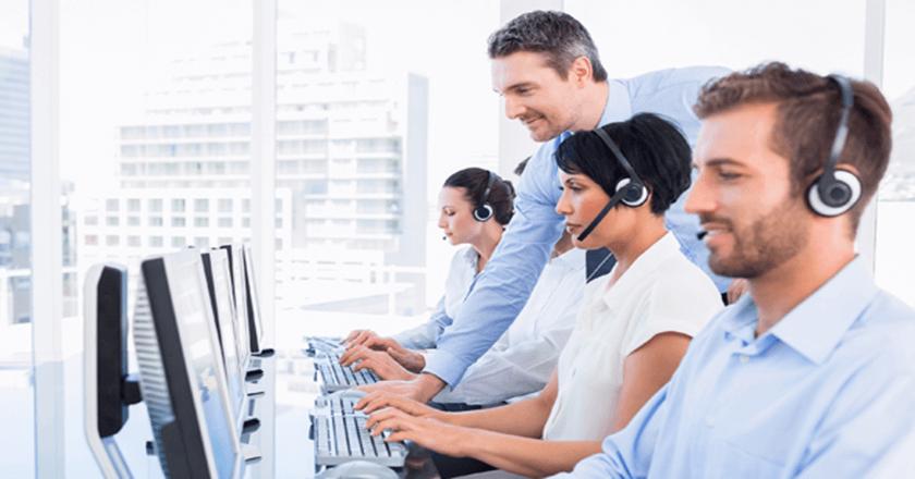 telemarketing offshore