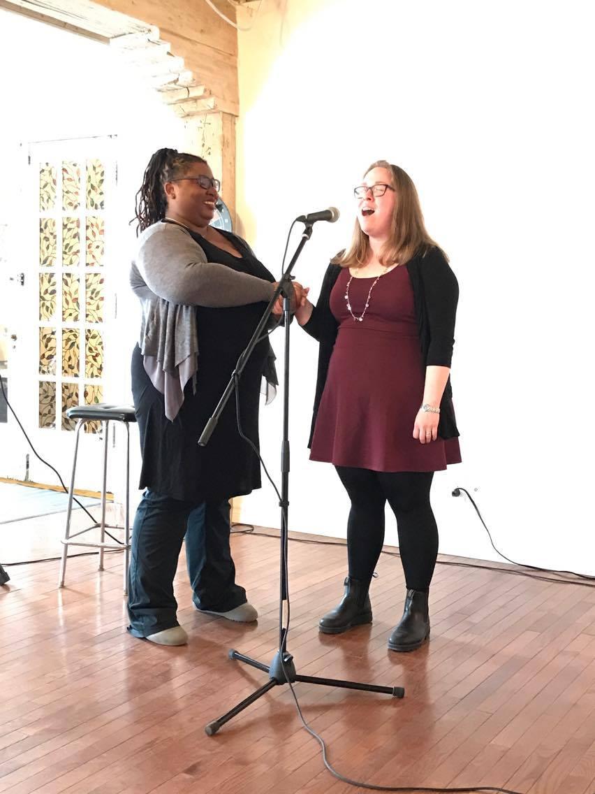 Vocal Euphoria Instructors