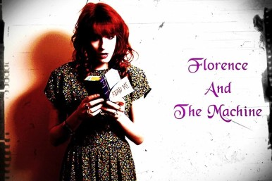 Florence_And_The_Machine_by_MissDrakkainen