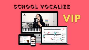 école de chant en ligne