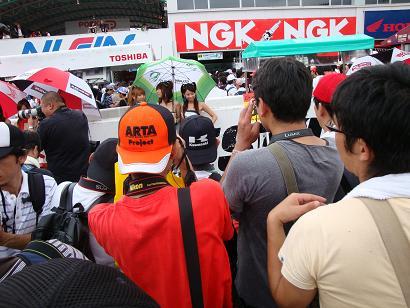 Too crowded! >w<