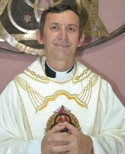 Fr. Antonio