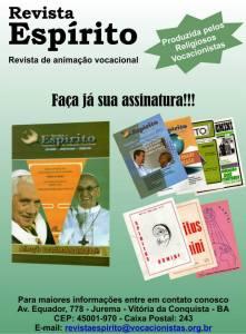 Revista Espirito Santo