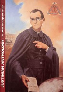 Justinian Anthology