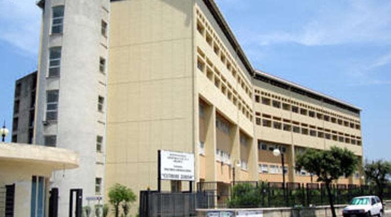 Ospedale di Barcellona pozzo di gotto