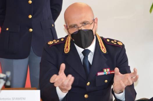 Antonio Sfameni