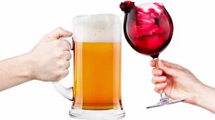 Crente pode beber cerveja ou vinho