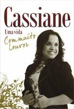 Cassiane - Uma Vida com Muito Louvor