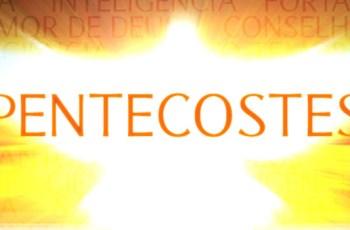Os 4 sinais do verdadeiro pentecoste