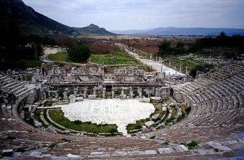 Paulo em Éfeso: História e Poder!