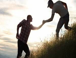 Como e onde encontrar verdadeiros amigos?