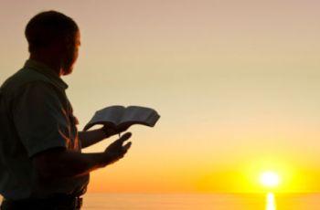 Timidez na hora de pregar