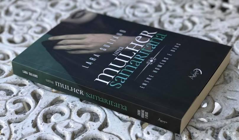 Livro: Uma Mulher Samaritana entre homens e Deus